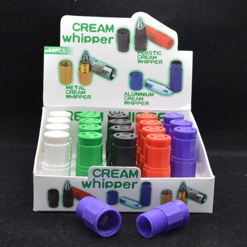 Plastic Cream Whipper (1 unit) - CORONA CASH AND CARRY