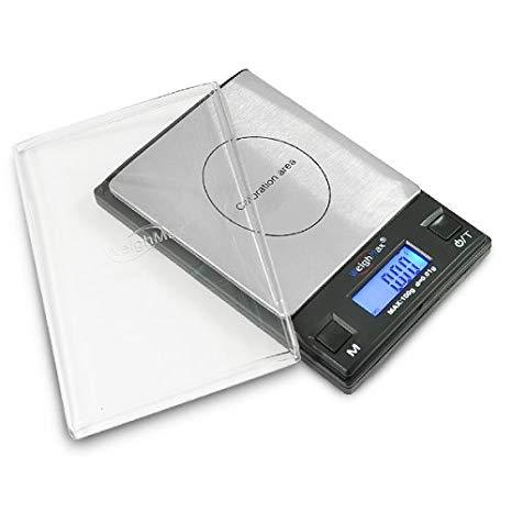 Weighmax HD-100 Digital Pocket Scale - CORONA CASH AND CARRY