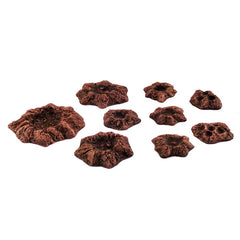 Craters Mini Set (9 pcs)