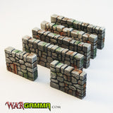 Dungeon Stone Walls