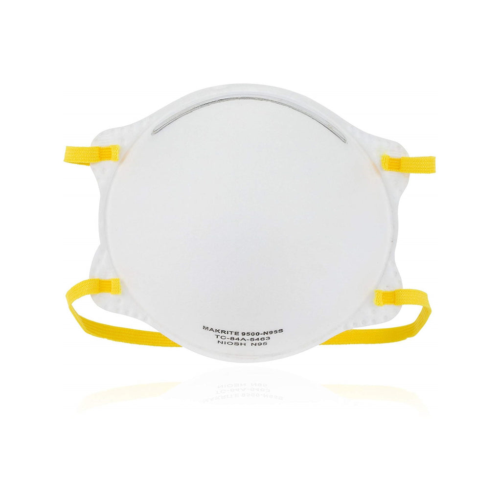 Markrite N95-9500  Face Mask