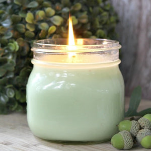 COCONUT WAX CANDLES - CHOOSE SCENT
