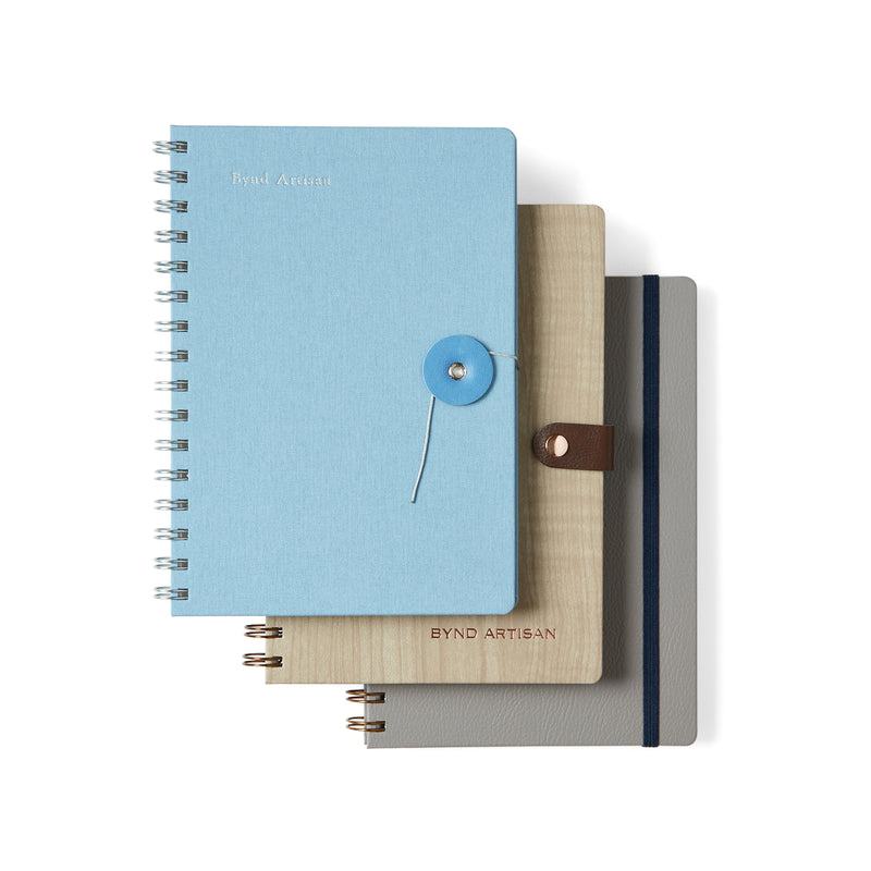 Customised Notebook