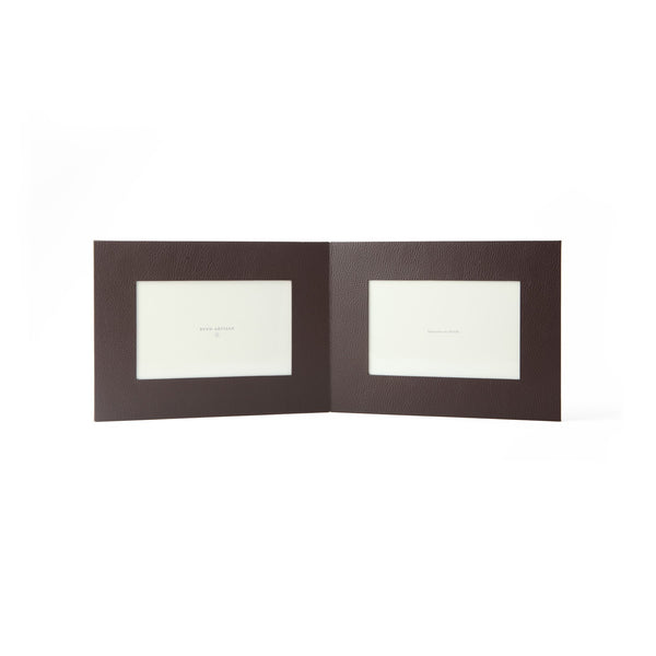 Double Photo Frame 4R (Landscape)