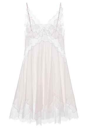 Сорочка Suavite lace-night-dress-slp59-19-p-virgin-w