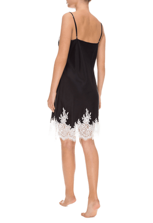 Сорочка Suavite lace-night-dress-hm332-sv-bl-natalie-w