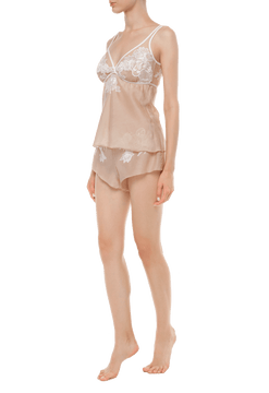 Пижама (топ, шортики) Suavite pajamas-short-set-slp30-19-b-christine-w