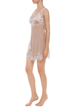 Ночная сорочка Suavite nightdress-slp430-b-christine