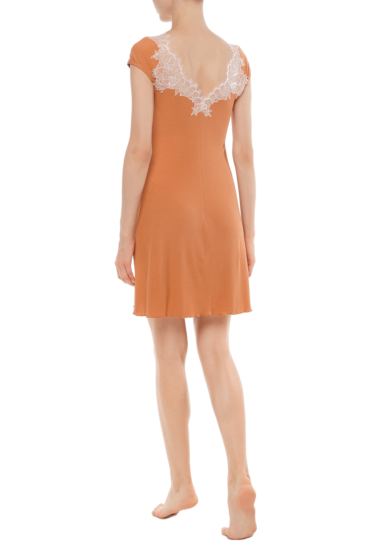 Ночная сорочка Suavite lace-night-dress-slp60-19-og-wendy-w