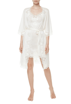 Ночная сорочка Suavite nightdress-slp415-w-theresa
