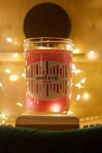 Patsy 8oz 100% Soy Wax Candle