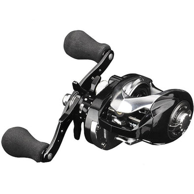 18+1BBs Baitcasting Fishing Reel