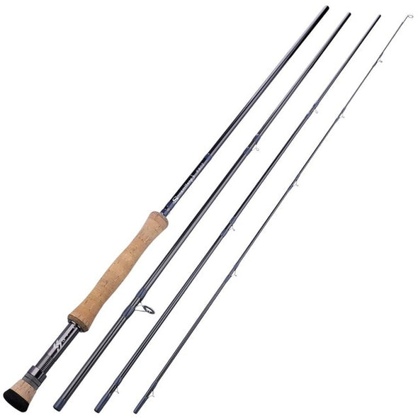 EVA CARBON 2.7m  Fly Fishing Rod