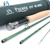 T30 Fly Fishing Rod Carbon Fiber