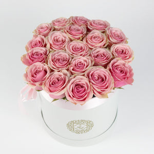 Just Roses Flower Box