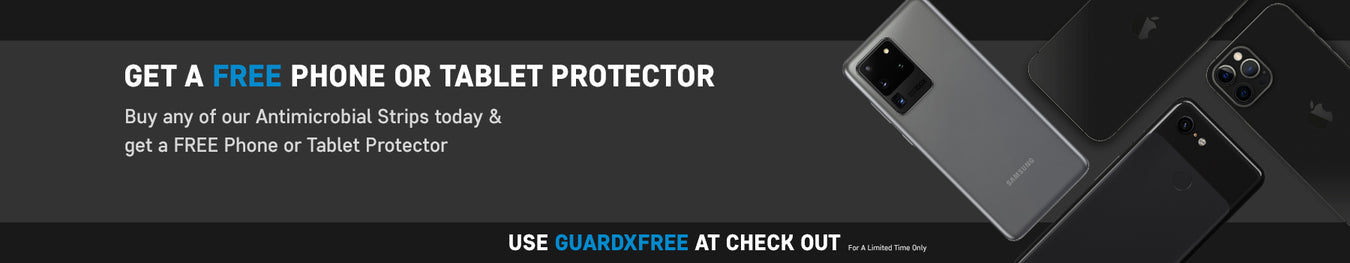GuardXPro for tablets