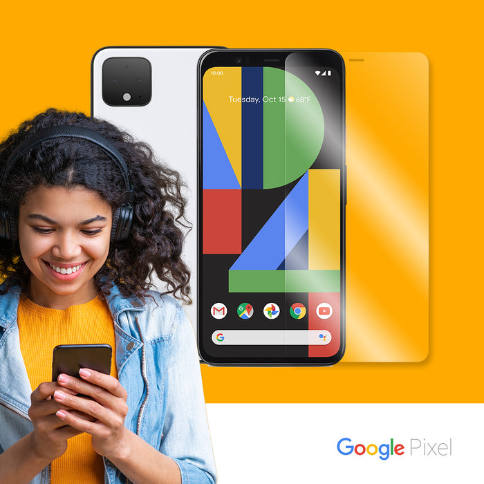 GuardXPro for Google Pixel 4XL