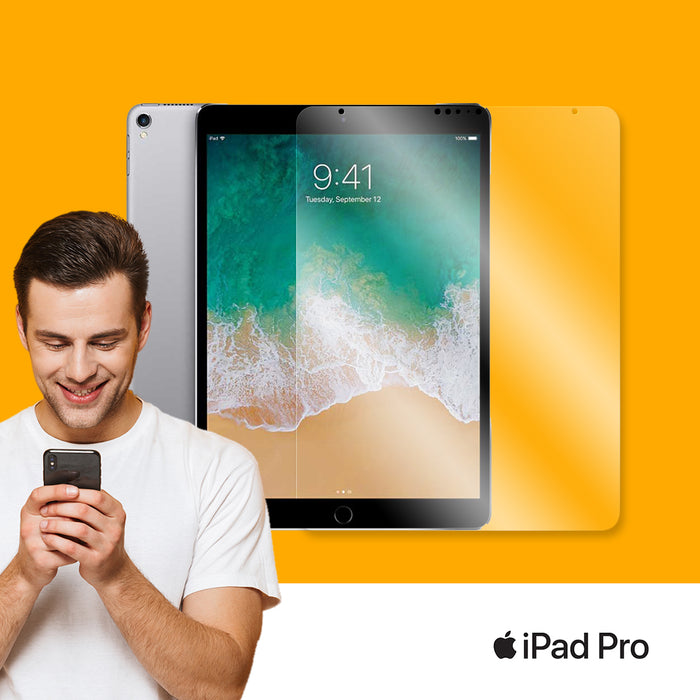 Select Your IPad Model