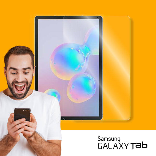 Select Your Samsung Galaxy Tablet