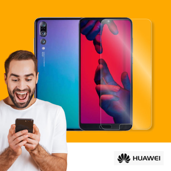 GuardXPro for Huawei Phone P30