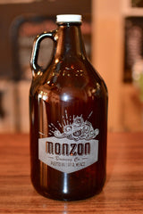 Monzon Growler