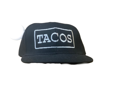 Taco Hat from Vallarta Food Tours