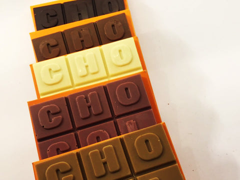 Add-on: Cacao Mágico Premium Chocolate Bar