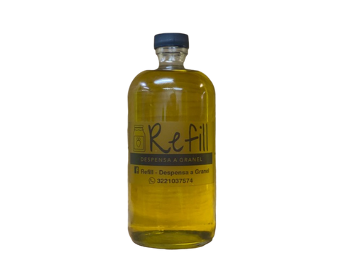 Extra Virgin Olive Oil from Refil
