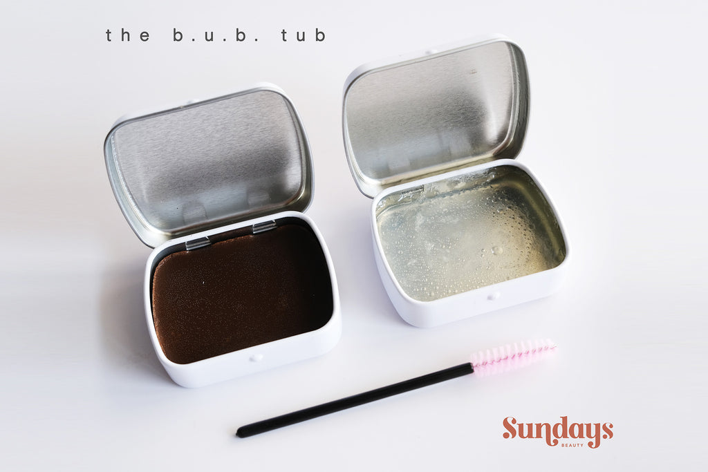 Sundays Beauty the BUB Tub