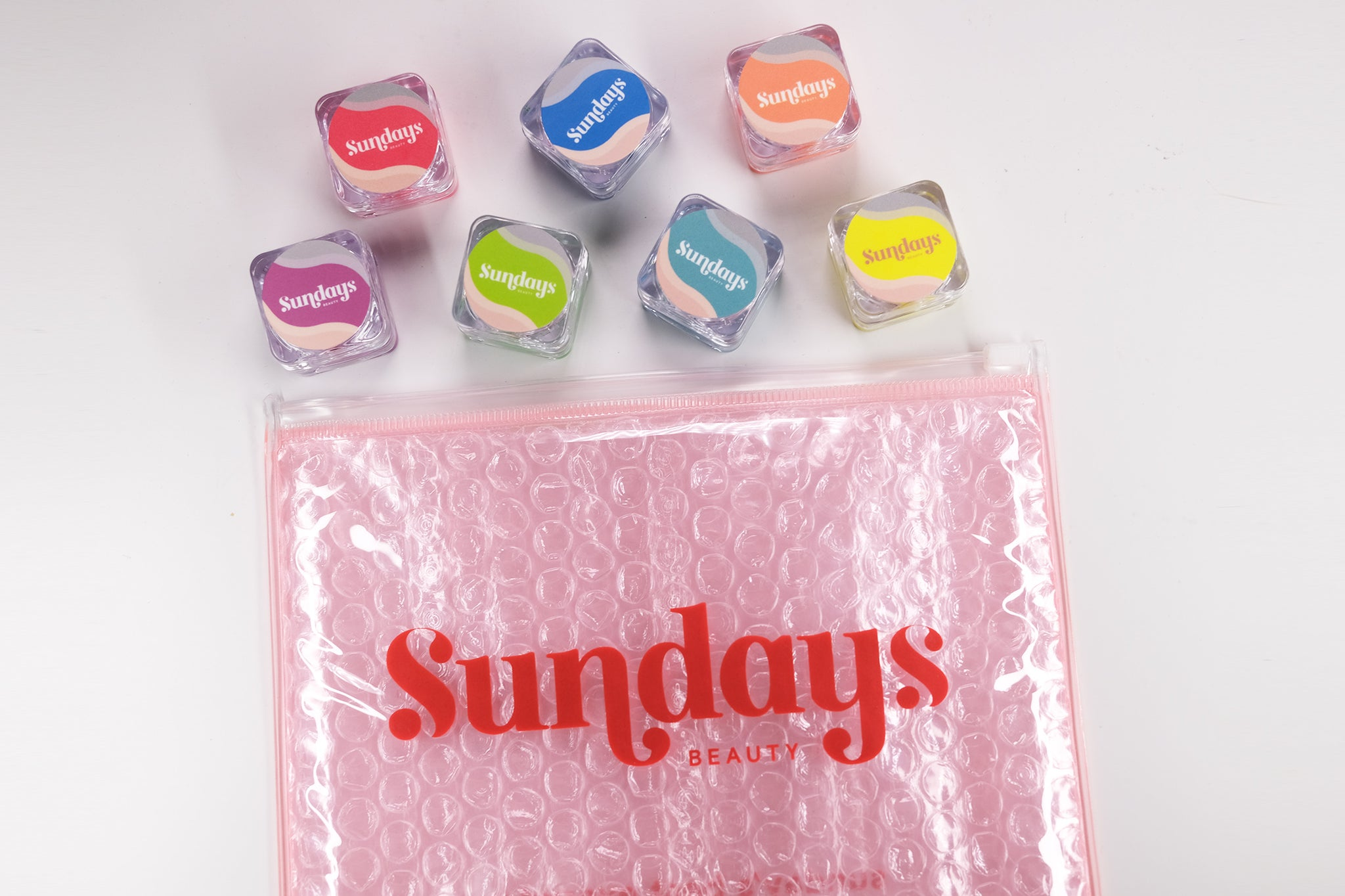 Sundays Meteor Liners Build Your Own Bundles (Pastels & Neons Only)