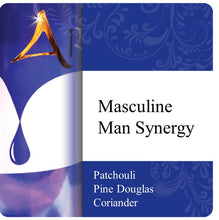 Load image into Gallery viewer, Masculine Man Synergy