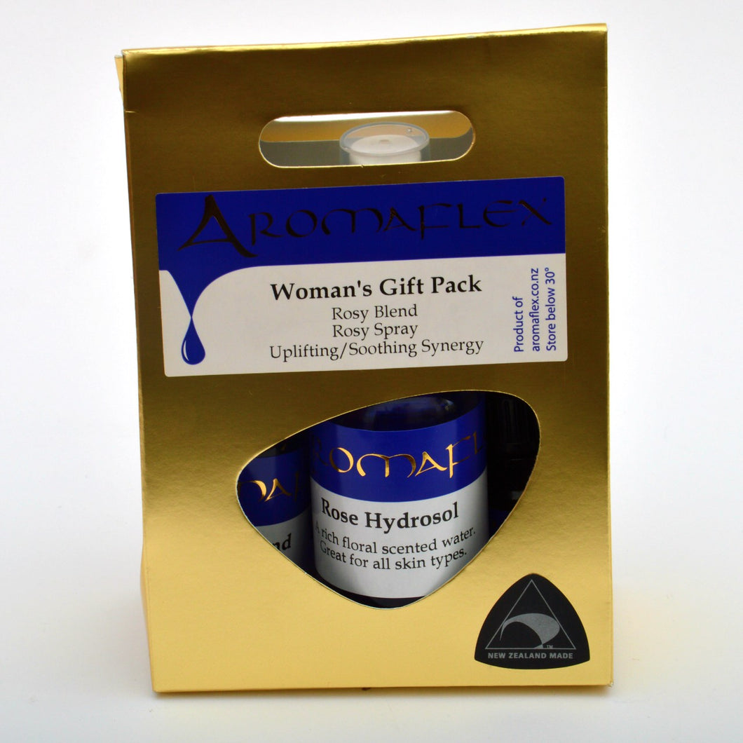 Woman's Gift Pack