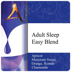 Adults Sleep Easy Blend