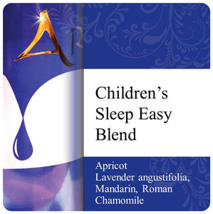 Children's Sleep Easy Blend