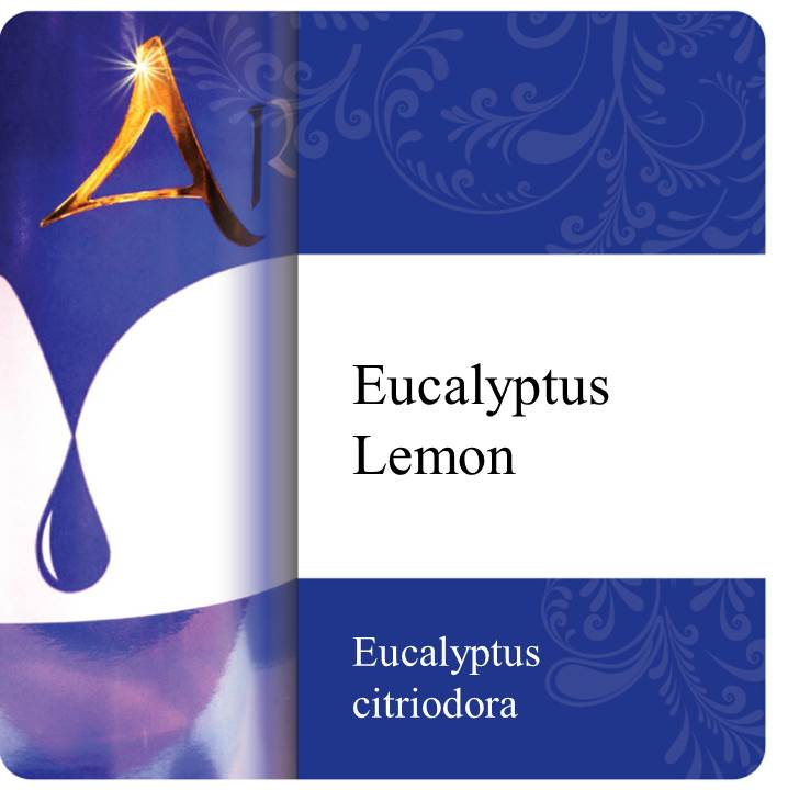 Eucalyptus Lemon