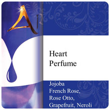 Load image into Gallery viewer, Heart Perfume