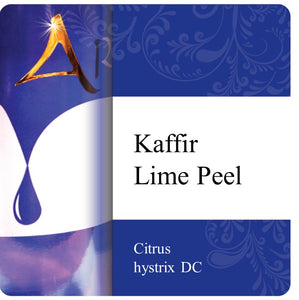 Kaffir Lime Peel