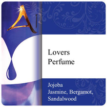 Load image into Gallery viewer, Lovers Perfume