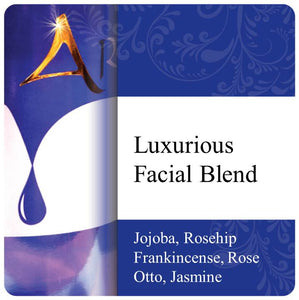 Luxurious Facial Blend