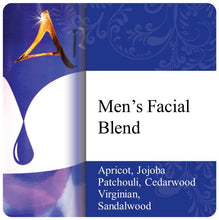 Load image into Gallery viewer, Men's Facial Blend