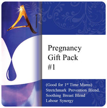 Load image into Gallery viewer, Pregnancy Gift Pack #1