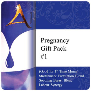 Pregnancy Gift Pack #1