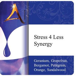 Stress 4 Less Synergy