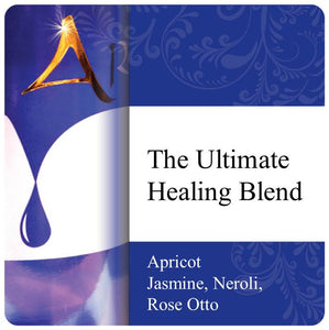 The Ultimate Healing Blend