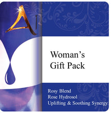 Load image into Gallery viewer, Woman's Gift Pack