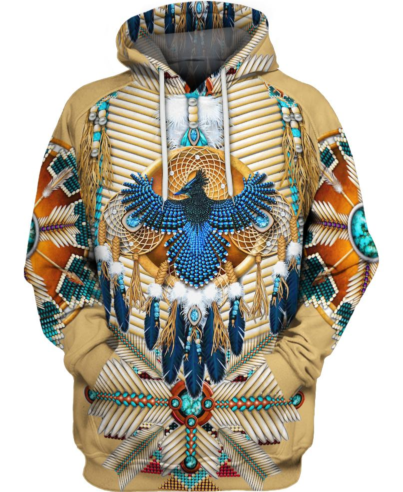 Native American Turquoise Eagle