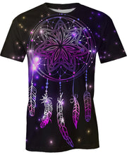 Load image into Gallery viewer, Native American Wind Chimes Galaxy