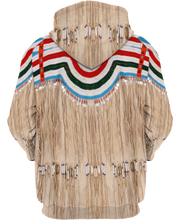 Load image into Gallery viewer, Native American Brown