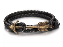 Load image into Gallery viewer, Tribal Arrow Bracelet