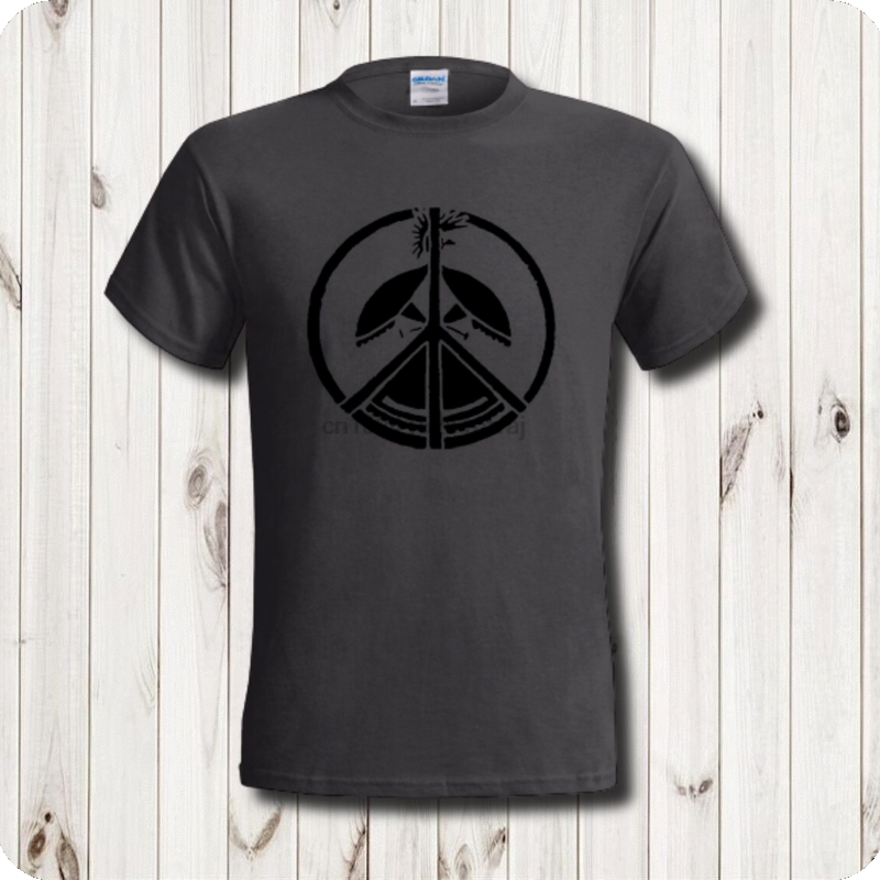 Peace Native Shirt